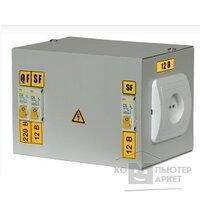 Iek MTT12-036-0250 Ящик с понижающим трансформатором ЯТП-0,25 220 36-2 36 УХЛ4 IP30
