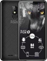 Смартфон Black Fox BMM 543S 16GB Black