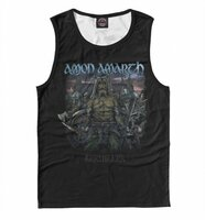 Майка Print Bar Amon Amarth (AMR-963658-may-2-6XL)