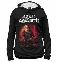 Худи Print Bar Amon Amarth (AMR-270717-hud-5XL)