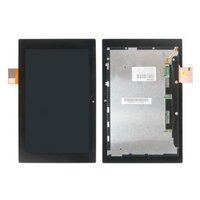 Дисплей в сборе с тачскрином для Sony для Xperia Tablet Z черный Tablet Z