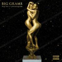 Big Grams Big Grams. Big Grams (CD)