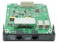 Panasonic KX-NS5162X плата интерфейса домофона (DPH2)