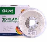 ESUN PLA+ пластик ESUN, 1.75 мм, белый, 1 кг