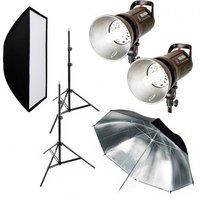 Grifon DE-300 SU Kit комплект студийного света