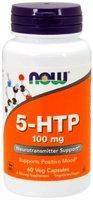 5-HTP 100 мг 60 капсул