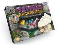 Набор для проведения раскопок Jewerly Excavation Горный хрусталь - JEX-01-01