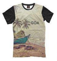 Футболка Print Bar Goa (CTS-952058-fut-2-XL)