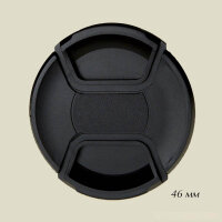 Fotokvant CAP-46-Clean крышка для объектива 46 мм