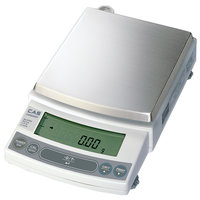 Весы лабораторные cas cuw / CUW-2200H / весы аналитические cas cuw-2200h (нпв:2200 гр.)