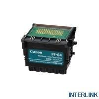 Печатающая головка Canon Print Head PF-04 (3630B001)