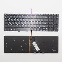 Клавиатура для ноутбука Acer Aspire V5-551