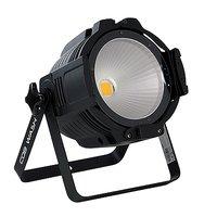Involight COBPAR100W - светодиодный прожектор (чёрн), 100 Вт белый 3200 К (COB)