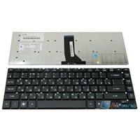 Клавиатура для Acer Aspire ES1-511, ES1-520, 3830T, 3830TG, 4830TG (MP-10K23U4-4421, MP-10K26SU-442)