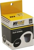 Картридж Hi-Black (HB-CLP-K300A) для Samsung CLP-300/ 300N/ CLX-2160/ N/ 3160N/ FN, Bk,2K