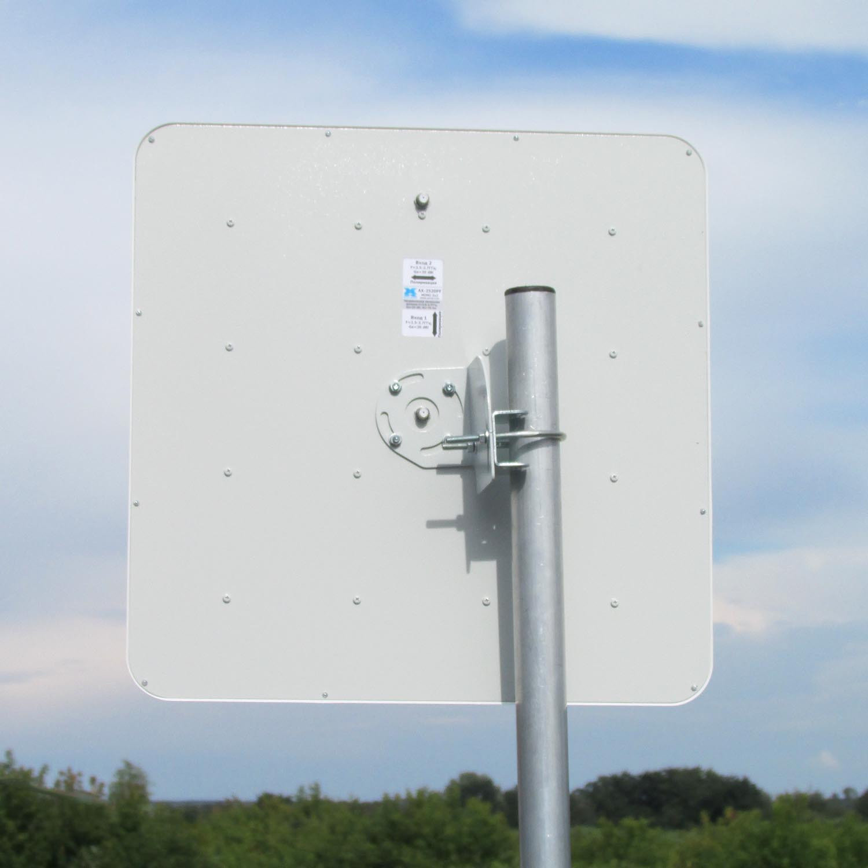 Панельная антенна 4g мимо