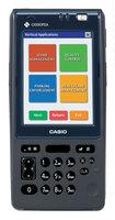 Терминал Casio IT-600, 1D, Bluetooth, Windows CE .NET 5.0 EN, 2-х мегапиксельная камера, IT-600M30C2