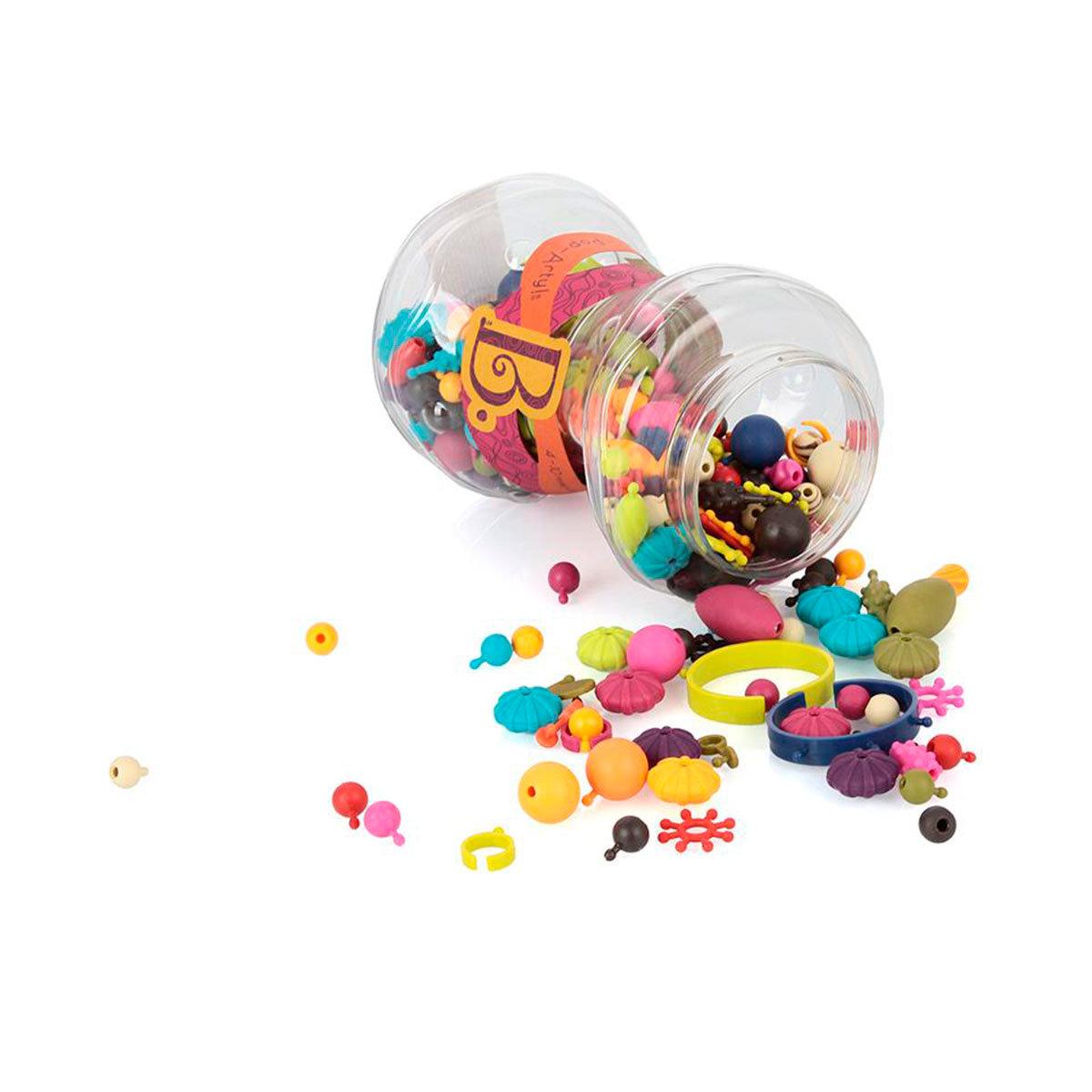 BATTAT Игрушечный набор для детских украшений Pop 21