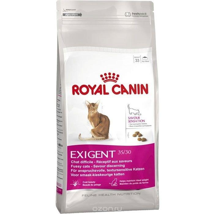 Корм royal canin indoor 7