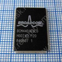 Микросхема для ноутбуков BROADCOM BCM4401KQLG