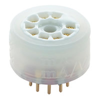 Лампы и насадки для усилителей iFi Audio GE5670 Valve Set (pair with 6922 adapter)