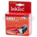 InkTec Картридж BPI-520BK (PGI-520BK) Black Pigment для Canon PIXMA iP3600, iP4600, MP540, MP620, MP630, MP980, MX860