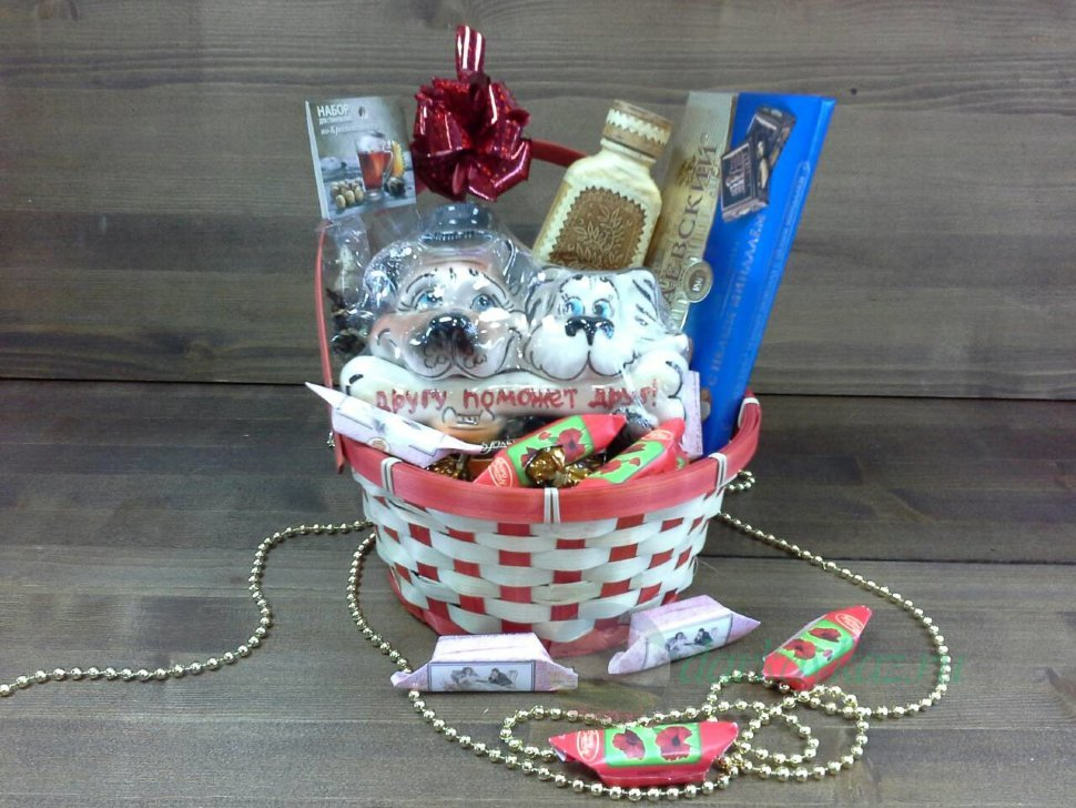 Подарки в нижнекамске 22
