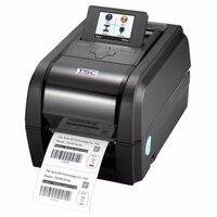 Термотрансферный принтер этикеток TSC TX200 с TFT дисплеем (99-053A001-50LF)