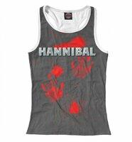 Майка борцовка Print Bar Hannibal (GNB-499517-mayb-1-L)