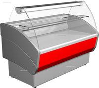Витрина холодильная Carboma G85 SM 1,2-1 (ВХС-1,2 ЭКО)