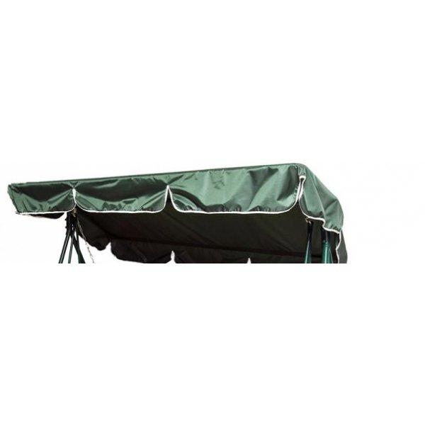 Тент крыша для садовых качелей