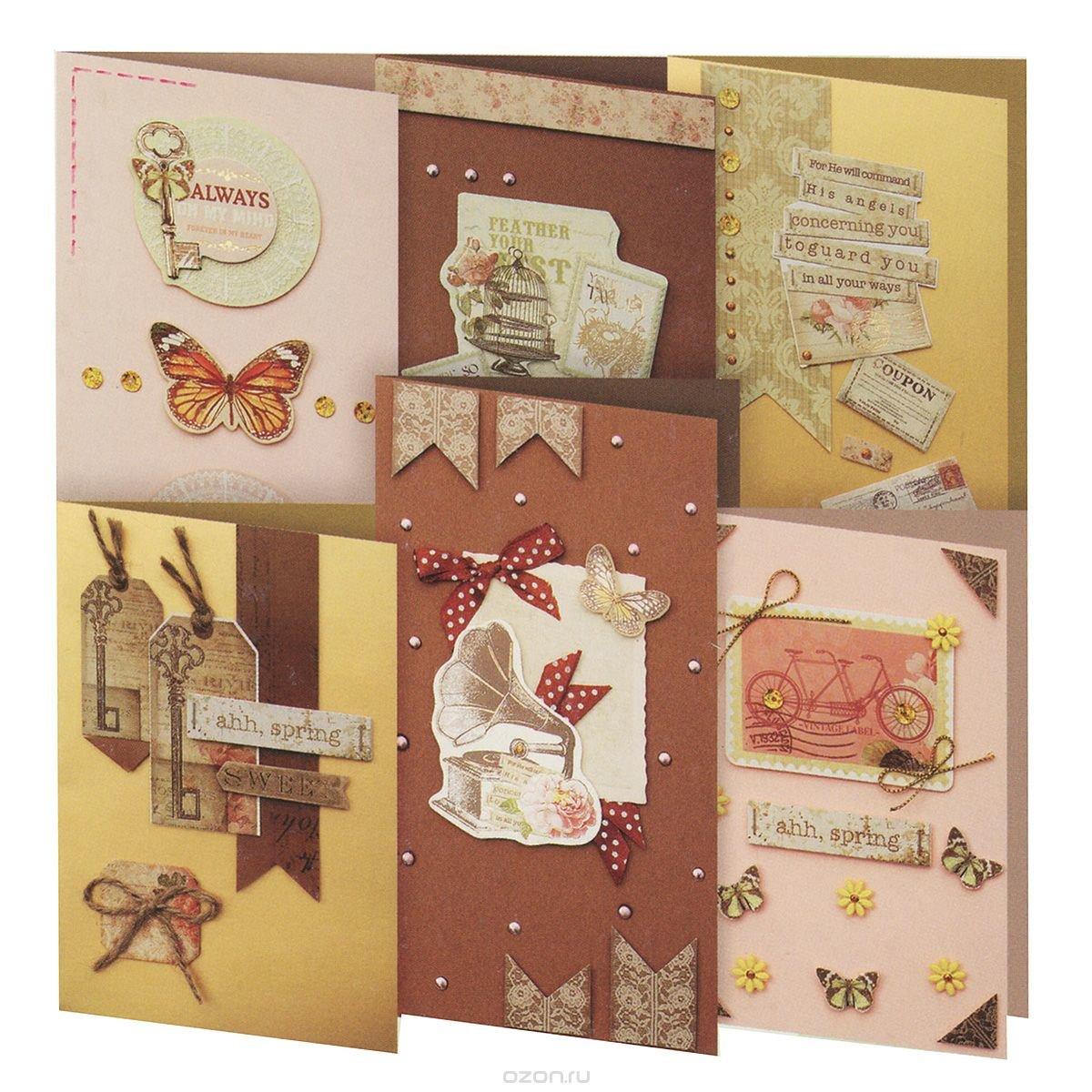 Шоколадная открытка в туле