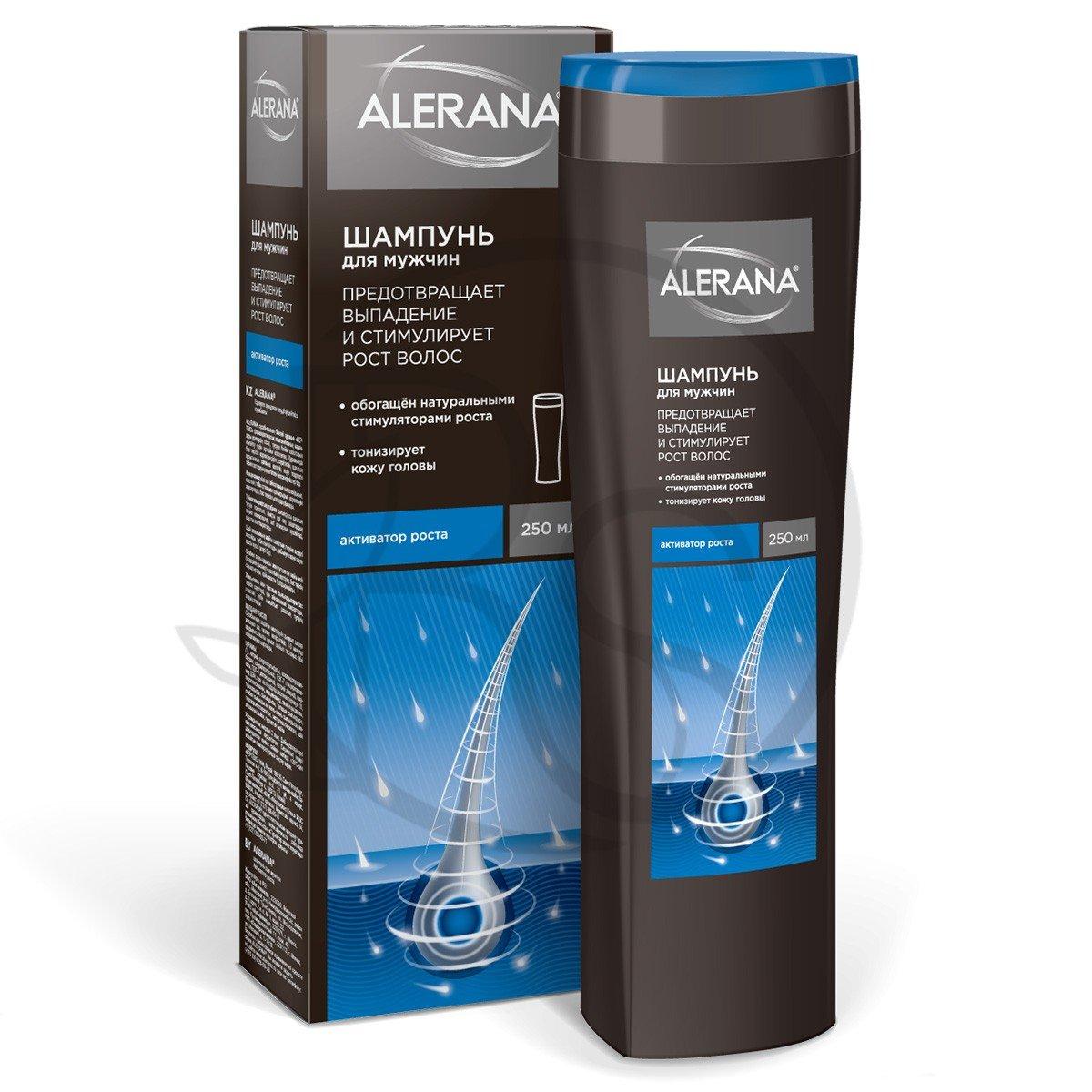 Алерана активатор роста волос для женщин