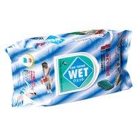 Салфетки влажные универсальные SOFT99 Wet Tissue, 80шт.