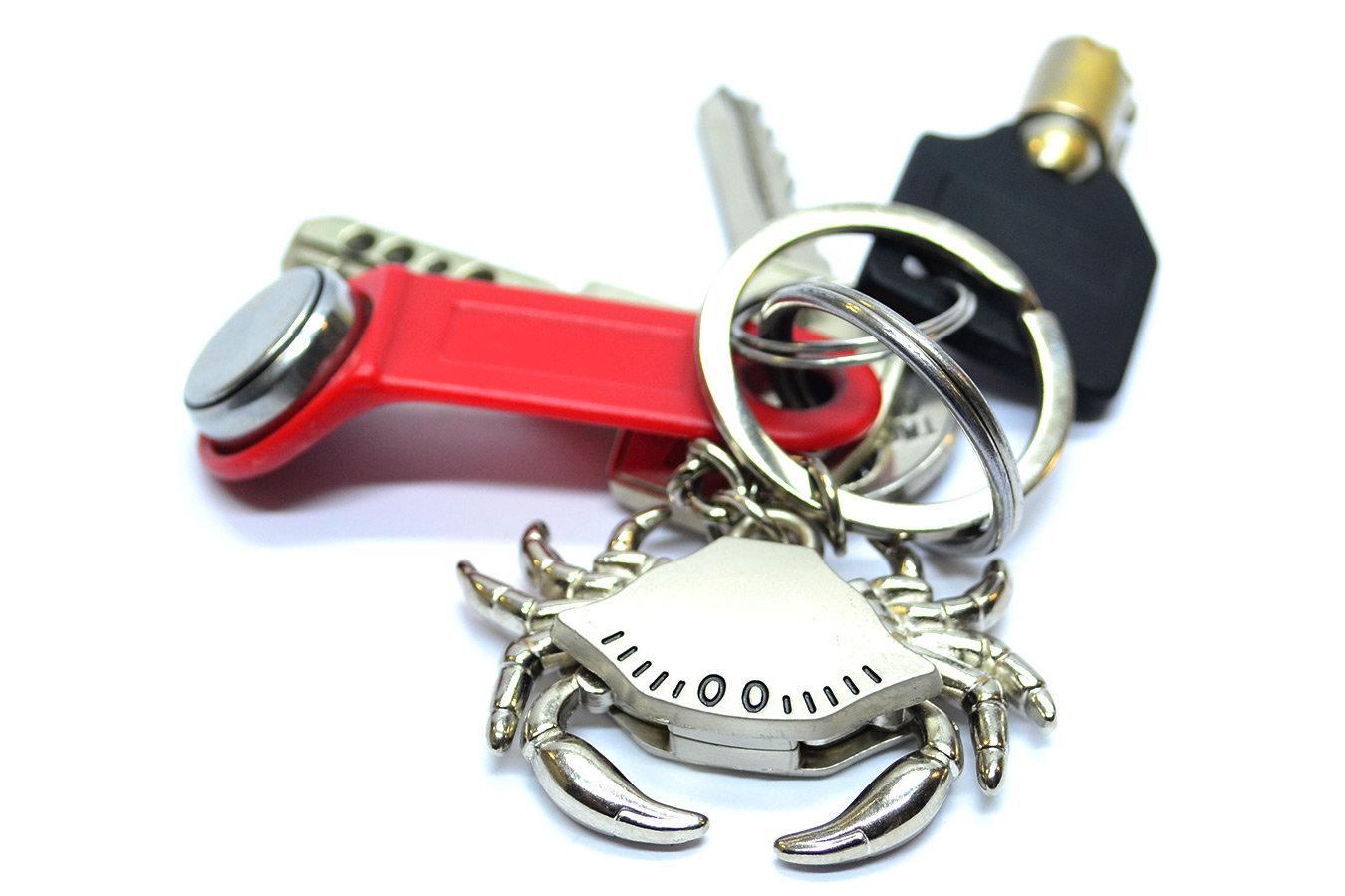 Брелки на ключи своими руками в домашних условиях 65