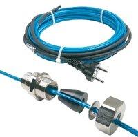 Нагревательный кабель саморегулирующий DPH-10 V2 10 м 100 Вт (98300075)