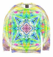 Свитшот Print Bar Mandala Digital Nu Dop (ABS-468145-swi-6XL)