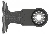 5 Starlock погружных пильных полотен AII 65 BSРC HCS HARD WOOD 2608662355 Bosch