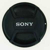 Fotokvant CAP-52-Sony крышка для объектива 52 мм