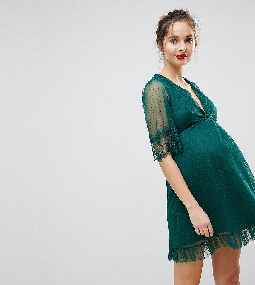 Вечерние платья для беременных подольск 58