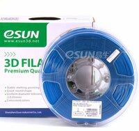 3DMALL eSUN 3D FILAMENT PLA BLUE 1.75 мм