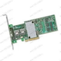 Контроллер DELL Controller PERC H840 RAID Adapter for External MD14XX Only, PCI-E, 4GB NV Cache, Full Height, For 14G (V5FKR)