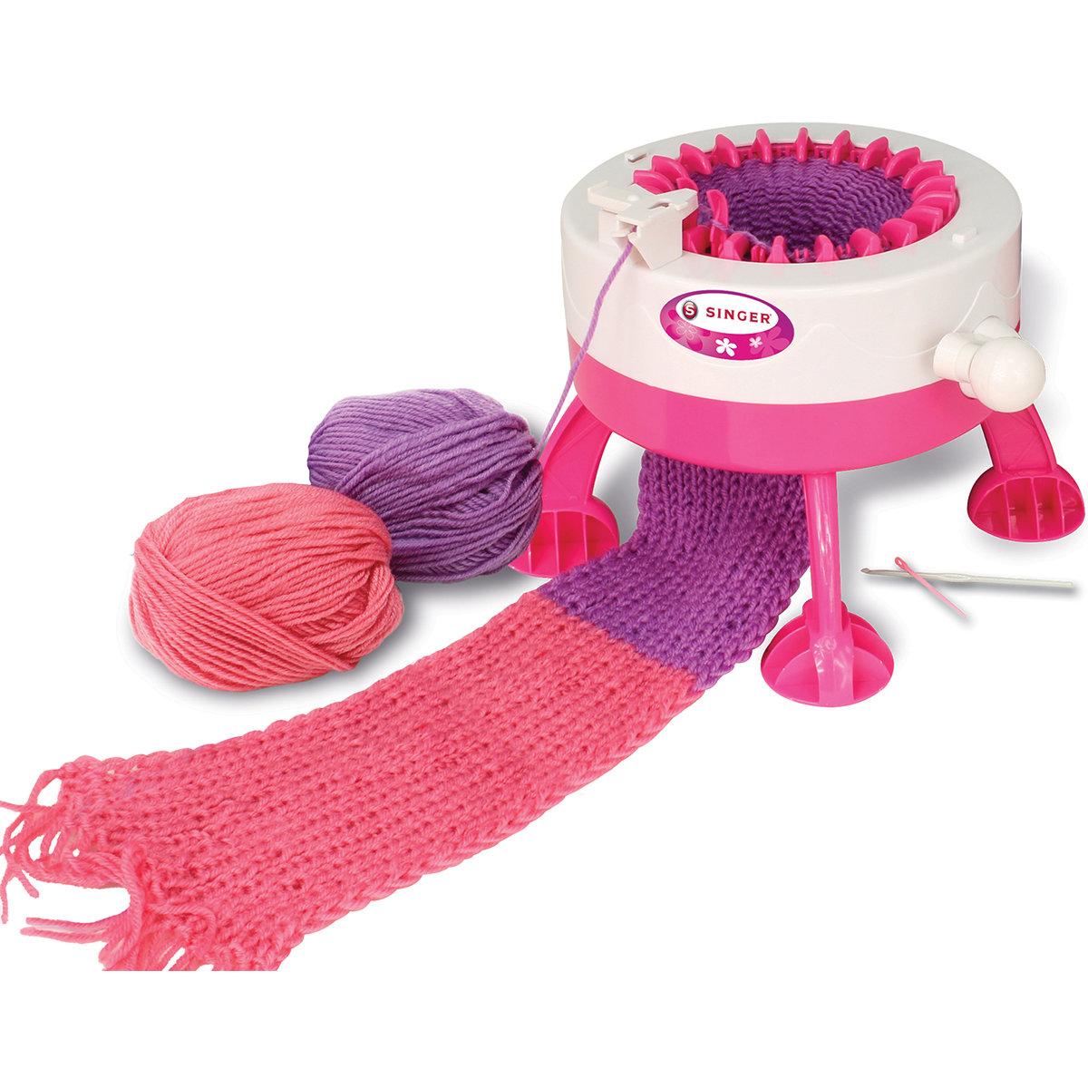 Машинка для вязания в домашних условиях 245