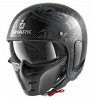 SHARK Шлем S-DRAK CARB FREESTYLE CUP DAA