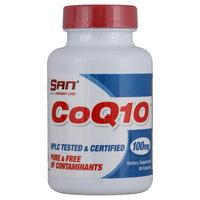 SAN CoQ10 100 мг (коэнзим Q10), 60 капс