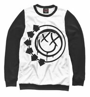 Свитшот Print Bar Blink-182 (BLI-476885-swi-5XL)