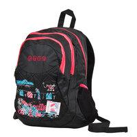 Детский рюкзак, цвет черный (арт. Д038)