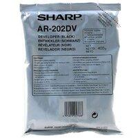 Девелопер Sharp AR202LD, черный