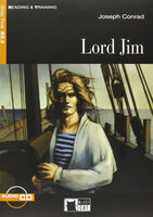 Joseph Conrad Reading & Training Step 5: Lord Jim + Audio CD