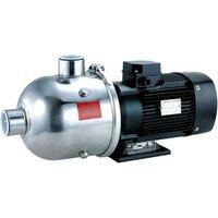 Горизонтальный многоступенчатый центробежный насос CNP CHL 4-40 LSWSC 0,75 кВт
